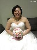 1506沛欣婚禮:沛欣婚禮