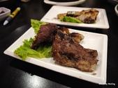 1207和原日式料理:羊排