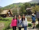 1604日本合掌村+金澤兼六園:合掌村