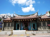 1509彩虹下的約定-半日閑:城隍廟