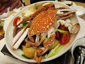 1110三媽喜事:螃蟹日式海鮮鍋