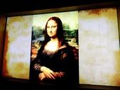 1110蒙娜麗莎會說話:蒙娜麗莎