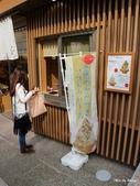 1604日本合掌村+金澤兼六園:金箔冰淇淋