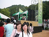 0504五月天桐花祭:終於開始