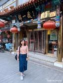 1910北京-前門大街:都一處