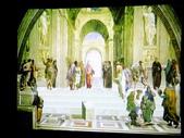 1110蒙娜麗莎會說話:雅典學院