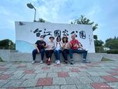 2011台江國家公園+高雄大港橋:台江國家公園
