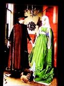 1110蒙娜麗莎會說話:阿諾菲尼夫婦
