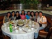 0908雲南八日遊-1:菌苑火鍋