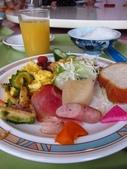 1109沖繩day4:早餐
