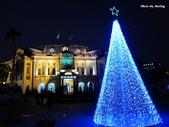 1212勤美聖誕:舊市府