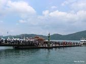 1607日月潭遊湖:日月潭