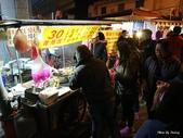 1712宜蘭:東門夜市