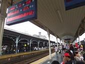 1106扇形車庫:台中車站