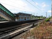 1207海線木造車站-大山:大山車站
