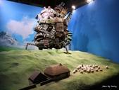 1607吉卜力的動畫世界:吉卜力的動畫世界