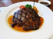 1402清水主題餐廳:10盎司超大牛排