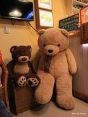 1711小熊燒:小熊燒