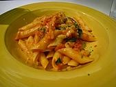 1005法多義大利餐廳 :開動