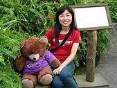 0511薰衣草森林:熊熊