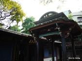 1212板橋林家花園:汲古書屋