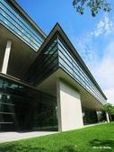 1405亞洲現代美術館(安藤忠雄藝術館):亞洲現代美術館