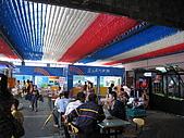 0806花東環島4日遊:楓港休息站