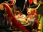 0712 Merry X'mas:聖誕櫥窗