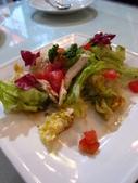 1107古拉爵:雞肉沙拉
