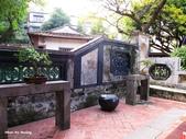 1212板橋林家花園:板橋林家花園