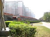 1102左營眷村:鳳山舊城