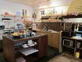 1104德國秘密旅行:3樓廚房區