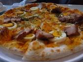 1107古拉爵:照燒雞肉比薩