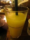 1109八豆食府:芒果冰沙