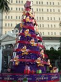 0712 Merry X'mas:聖誕樹
