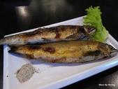 1207和原日式料理:德島香魚岩鹽燒