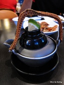 1207和原日式料理:土瓶蒸