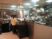 1005法多義大利餐廳 :廚房