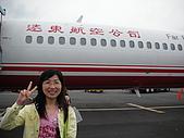 0706韓國濟州泰迪熊:濟州機場
