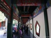 1910居庸關長城:北京-頤和園