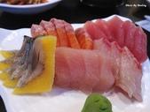 1207和原日式料理:刺身