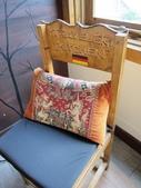 1104德國秘密旅行:2樓書房區