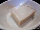 1207和原日式料理:手作芋香豆腐