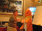2008.05.19專題演講:示範防火罩及防火毯