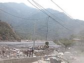 莫拉克88水災魯凱區會部落救援運補:P1010009.JPG