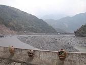 莫拉克88水災魯凱區會部落救援運補:P1010011.JPG