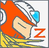 ROCKMAN:Z