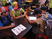 2010小腳ㄚ坪林有機營第二梯:點餐時間到了.JPG