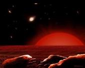 太空看地球:W020090805312959705073