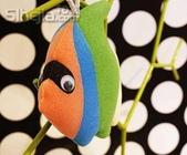 熱帶魚:801